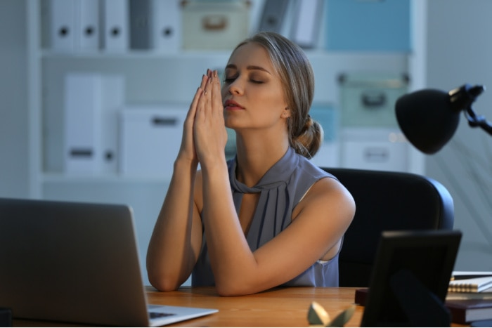 prayer for business sales